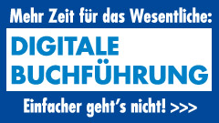 Digitale Buchführung
