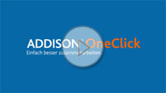 ADDISON OneClick Video
